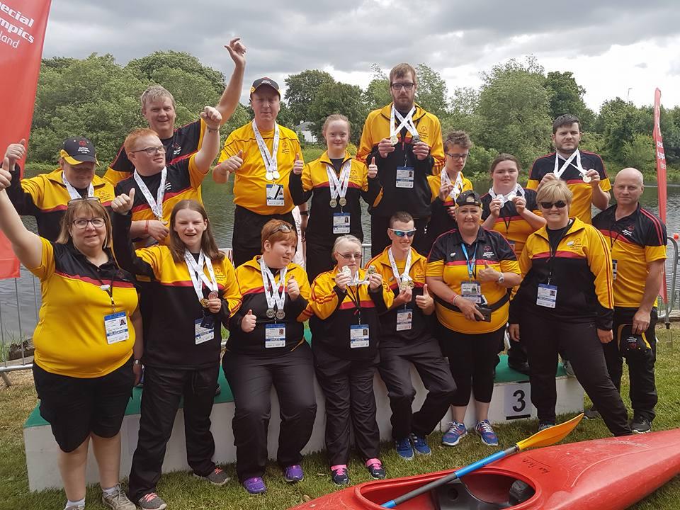 Lakeland Special Olympics
